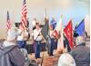 Bella Vida Senior Center Hosts Memorial Day Tribute