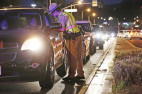 No DUI Arrests in SCV Sobriety Checkpoint