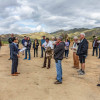 Visitors to Proposed Sand Canyon Resort Site Voice Concern Over Open Space