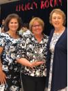 SCV Education Foundation Named First Dr. Joan Lucid Award Winner