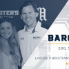 Master's Swim Signs Mid-Distance Freestyler Sara Barcelos