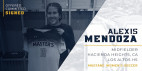 SoCal Midfielder Alexis Mendoza Signs with TMU
