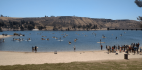 Jan. 25: Team Up to Clean Up Castaic Lake