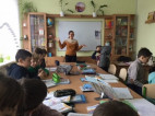 June 20: Peace Corps Presentation with Lindsey Scott Newhall