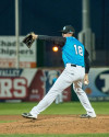 JetHawks' Schilling Named Cal League Pitcher of the Week