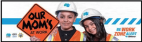 Caltrans Announces New 'Be Work Zone Alert' Public Awareness Campaign
