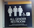 County Expands Commitment to All-Gender Restrooms Including Ongoing Capitol Projects