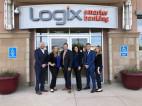 Logix Express Branch at Bridgeport Marketplace Now Open