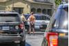 Deputies Arrest Suspect in 'Hot Prowl' Burglary