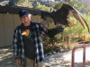 Truger Named 'Docent of Year' at Placerita Nature Center