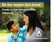 June 22: Foster Care, Adoption Info Session at Children's Bureau