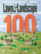Local Landscape Firm Named Among Nation's Top 100