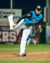 Schilling Strikes Out 10, JetHawks Stop Skid