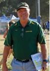 Paul Broneer, Longtime Canyon Head Coach, to Retire