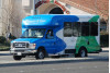 City Dial-a-Ride Service Offers Trip Arrival Alerts