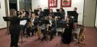 June 23: Saxtravaganza Concert in Hart Hall at 7