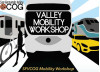 Santa Clarita Joins SFV Transportation Mobility Workshop