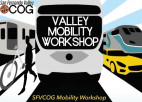 Santa Clarita Joins SFV Transportation Mobility Workshop