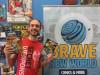 June 8, 15: SCV Comic Book Creators at Brave New World
