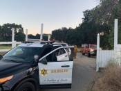Deputies Bust Suspected Cannabis Grow Lab, 3 Detained