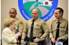 Deputies Morgan, Sanchez, Acosta Lauded by City, MADD