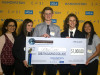 Valencia Students Take 2nd in 'Shark Tank' Nanovation Competition
