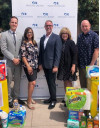 Princess Cruises Partners with Family Promise SCV for Charity Drive