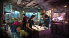 Princess Cruises Newest Ships to Offer Immersive Escape Room