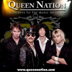 Queen Tribute Band to Rock You at Concerts in the Park