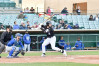 Visalia Rawhide Too Much for Lancaster Friday