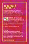 July 13: 'SNAP!' Art Reception