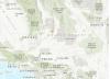 Mag. 6.4 Earthquake Rocks Ridgecrest; Felt Across SCV