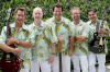 Beach Boys Tribute Band Brings Some Fun Fun Fun to Concerts in the Park
