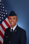 Saugus High Alumnus Graduates from Basic Military Training