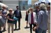 McLean, Smith, Execs Take 'Film Information Tour'