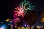 Santa Clarita's Fireworks Display Canceled After L.A. County Modified Order