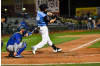 Snyder Homers, JetHawks Topple Giants Monday