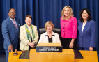 Oct. 22 Meeting Agenda – LA County Supervisors