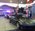 Canyon Country Ferrari Thief Cops Plea, Gets 2 Years