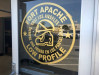 Oversight Panel Rips Sheriff Station's Use of Fort Apache Insignia