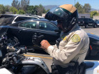 SCV Deputies Cite 33 Motorists for Traffic Violations