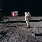 50 Years After Moon Landing, NASA Eyes Trip to Mars