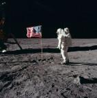 50 Years After Moon Landing, NASA Eyes Trip to Mars