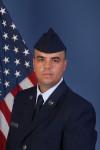 Airman Scalercio Graduates Basic Military Training