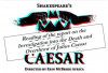Aug. 2, 3, 4: Shakespeare Festival to Stage New Take on 'Caesar'