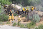 Supes OK 'Enhanced' Response in High-Risk Fire Areas