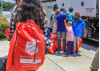 Salvation Army, Walmart Team to 'Stuff the Bus' for Students