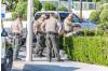 Deputies Detain 3 Suspected of Passing Around a 'Firearm'