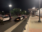 Five Robbery Suspects Arrested at Newhall Metrolink Station