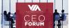 Aug. 20: VIA CEO Forum 2019
